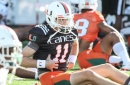 Miami Hurricanes Football: QB Jack Allison leaving program