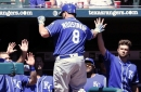 The Kansas City Royals can't score, and an MLB record might be theirs soon