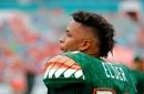 Miami Hurricanes NFL Draft Profile: CB Corn Elder