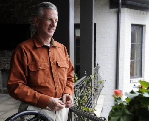 Tommy Tuberville not running for governor in 2018, report says