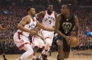 NBA Playoffs: A trio of Raptors surprise in Toronto's Game 5 victory