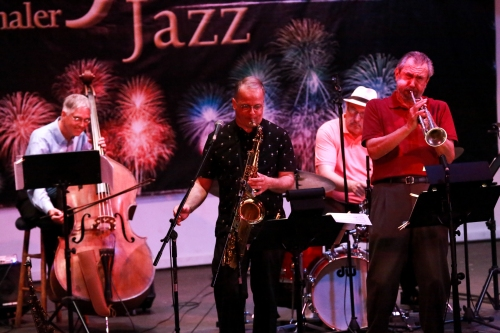 Jazz Festival returns to The Muck