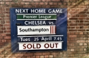 Chelsea vs. Southampton, Premier League: Confirmed lineups