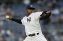 Yankees' Brian Cashman on Pedro Martinez helping Luis Severino: 'He owed us'
