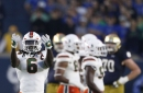 Miami Hurricanes NFL Draft Profile: S Jamal Carter