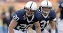 WATCH: Former Penn State football player Tim Shaw gives powerful speech to current team