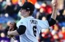 Without Clarke Schmidt, South Carolina has no ace