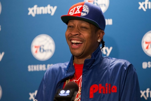 Allen Iverson says Russell Westbrook is MVP, could never rest the way players do now