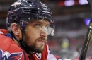 Ovechkin, Capitals must go through Penguins for shot at Cup