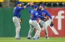 Cubs, Pirates Continue Weeknight Series