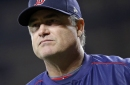 John Farrell: Dustin Pedroia's comments didn't cause rift in Boston Red Sox clubhouse