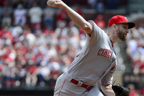Reds at Brewers, Game 2: Preview/Predictions Thread