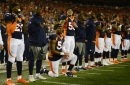 "Broncos LB Brandon Marshall opens up about protests, Colin Kaepernick being ""blackballed"" by NFL"