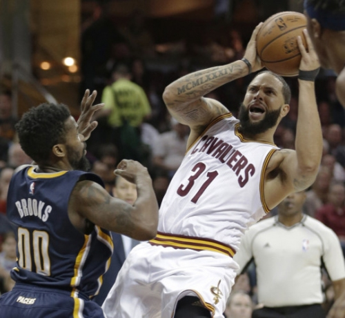 Cavaliers report: Deron Williams shakes off confidence issues, finds his stride after rough two months