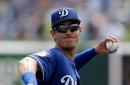 Dodgers bring up top prospect Cody Bellinger