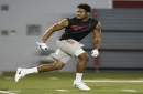 NFL prospect denies rape report made to police; no charges The Associated Press