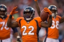 Broncos RB C.J. Anderson 'full go' at practice