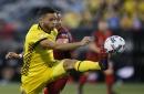 Columbus Crew SC player salaries 2017