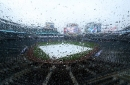 Braves and Mets get rained out