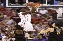 Oklahoma F Khadeem Lattin files as early entry candidate for NBA Draft