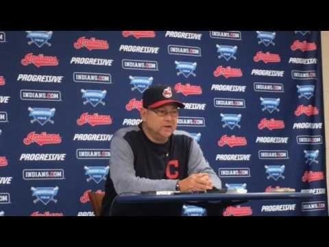 'Common sense' will rule how the Cleveland Indians use Jason Kipnis, Michael Brantley