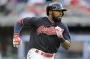 Austin Jackson takes Dallas Keuchel deep for first HR of season, gives Tribe early lead