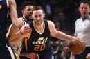 NBA Playoffs 2017: Utah Jazz vs Los Angeles Clippers Injury update Game 5