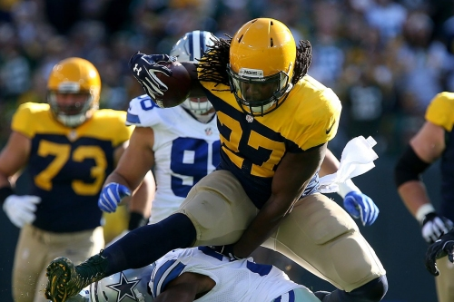 Packers Draft Slot History: Lacy, Dawkins, Traylor, and others at #61 Overall