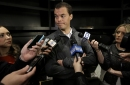Bruins go into offseason on hopeful note after loss to Sens The Associated Press