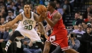 Chicago Bulls To Start Isaiah Canaan In Pivotal Game Five, Hope To Find A Spark