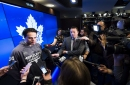 Leafs' Matthews ready to 'take a break and recharge' The Associated Press