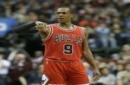 Rajon Rondo Plans To Attempt Playing In Game 5 For Bulls