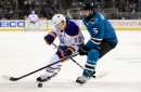 Ryan Nugent-Hopkins embraces new two-way role