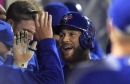 Martin at third for Jays could work on many levels: Griffin