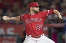 Angels Notes: Bud Norris enjoying new 9th-inning role