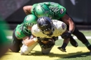 Oregon Ducks' spring game to again honor military; spring game details, parking, kickoff time