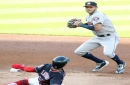 Austin Jackson, Brandon Guyer going through ups and downs of the Cleveland Indians' lineup