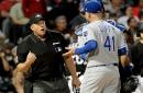 White Sox 10, Royals 5: Danny Duffy cracks