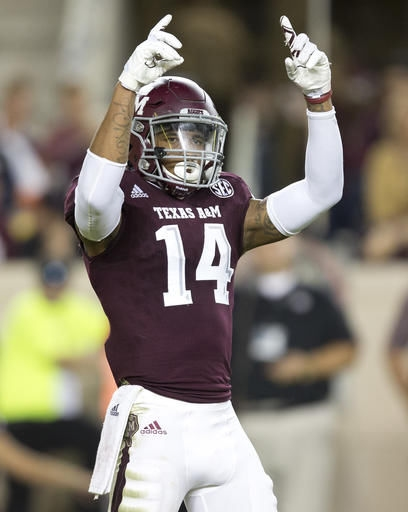 Hard to nail draft projection for Texas A&M safety Justin Evans