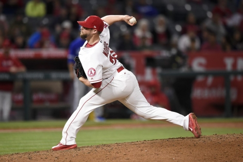 Angels bullpen report, Week 3: Everything plus the kitchen sink edition