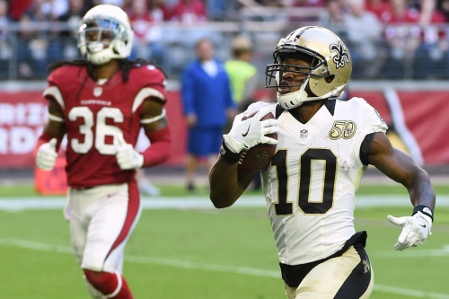 We now know the price of Patriots WR Brandin Cooks and his fifth-year option