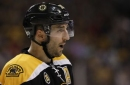 NHL Daily: Patrice Bergeron, Toronto Maple Leafs, Colorado and More