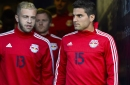 Report: Sal Zizzo and Mike Grella are New York Red Bulls' only current injury concerns