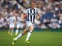Darren Fletcher 'not panicking' over contract situation with West Bromwich Albion