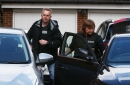 Newcastle United arrests: HMRC inspectors seen leaving Gosforth house after tax raids