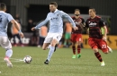 Ilie – Sporting Kansas City's impactful #6 – on and off the field