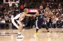 Report Card: Memphis Grizzlies vs. San Antonio Spurs Game 5