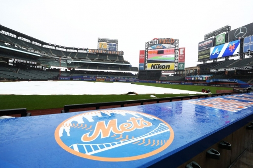 Mets Morning News: Series opener rained out, Cespedes's return looms