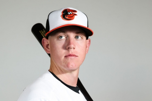 """The Orioles hittng """"prospects"""" are off to a hot start"""