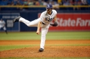 Tampa Bay Rays News and Links: Austin 3:16 Says I just shut you out